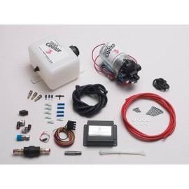 Sistema de Inyección Agua Metanol