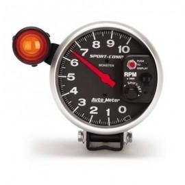 "Tacometro Autometer 5"" Sport Comp"