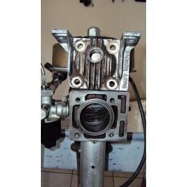Restauración de motores marinos