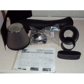Kit filtro alto flujo Ford mustang 2005-2009  4.6 lit  Marca k&n