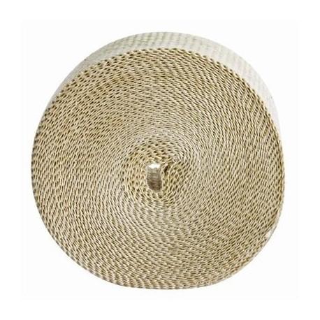 Cinta de fibra de vidrio aislante bovmex - Fibra de vidrio aislante acustico ...