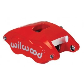 Calipers wilwood Rojo