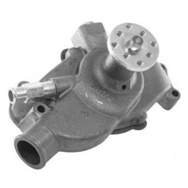 Motor-Bomba de Agua