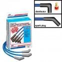 Cables para Bujías Ford Racing 9mm